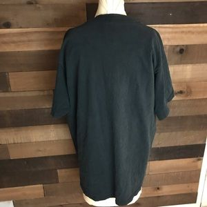 Calvin Klein Jeans Shirts - Vintage Calvin Klein single stitch t shirt mens